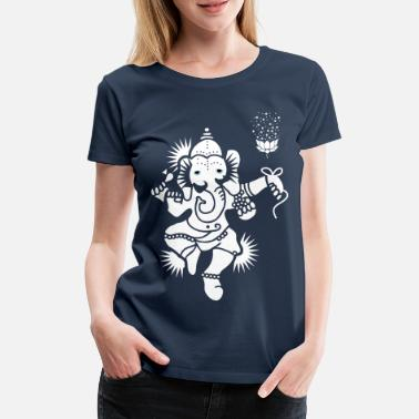 Scent Scent Of A Flower - Women's Premium T-Shirt