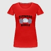 Fitness Rebels - Frauen Premium T-Shirt