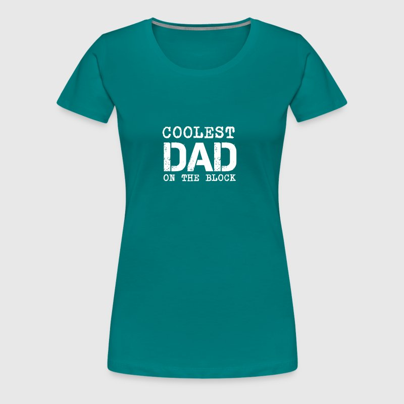 75271267 Coolest dad dad gift idea by | Spreadshirt