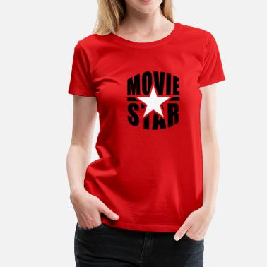 Movie Star MOVIE STAR 2C - Women's Premium T-Shirt