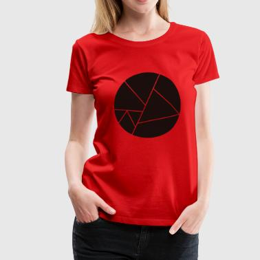 patch - Women's Premium T-Shirt