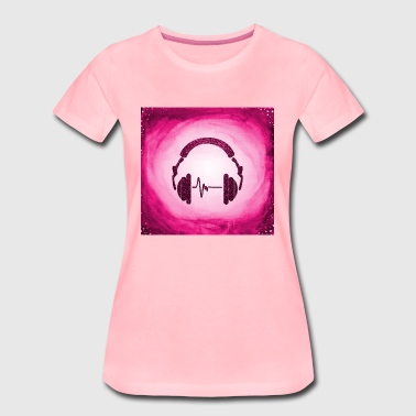 Sound Engineer Alles over Sound - Vrouwen Premium T-shirt