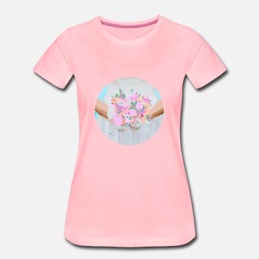 Suchbegriff Hochzeitsstrauss T Shirts Online Bestellen Spreadshirt