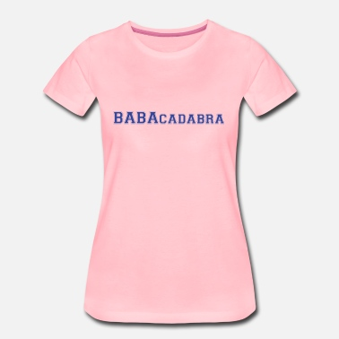Cyril T-Shirt TPMP Cyril Hanouna - BABAcadabra - Frauen Premium T-Shirt
