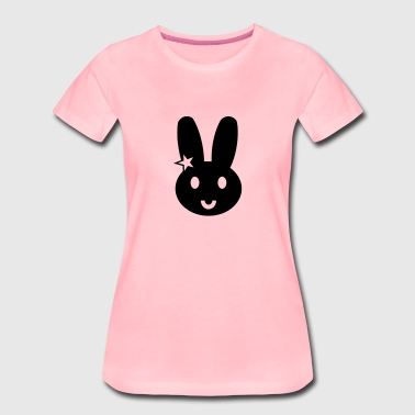Bunny girl - Women's Premium T-Shirt