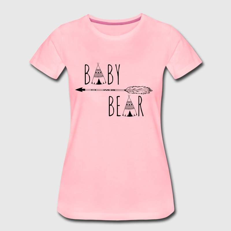 Baby Bear por bymotivationwall   Spreadshirt