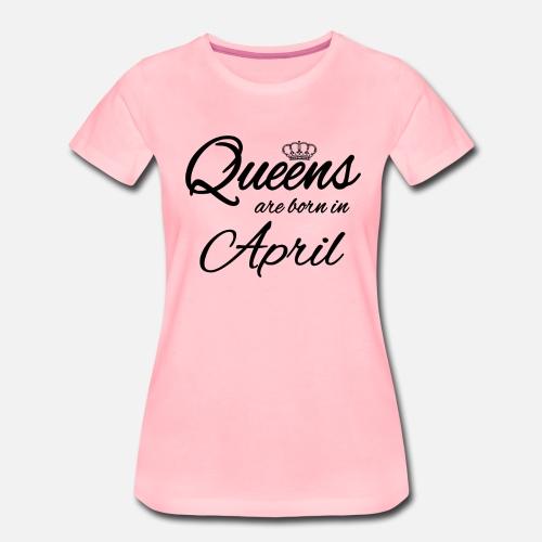 ... cumpleaños princesa - Camiseta premium mujer. detrás. detrás. Diseño.  delante. delante a63070ee51277