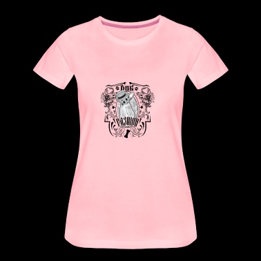 DOG FASHION - Women's Premium T-Shirt