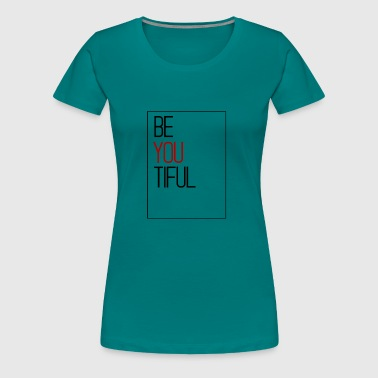 Baton Rouge beautiful - Women's Premium T-Shirt