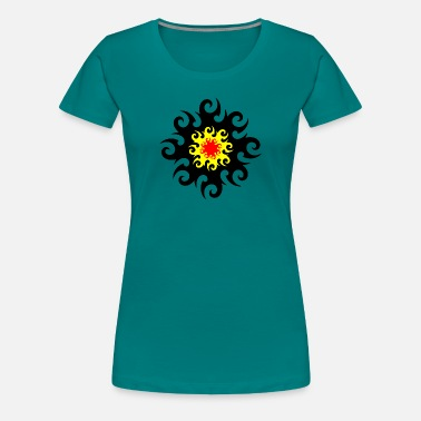 Stands Stand Alone - Women's Premium T-Shirt