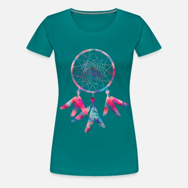 Allier Dreamcatcher - T-shirt Premium Femme
