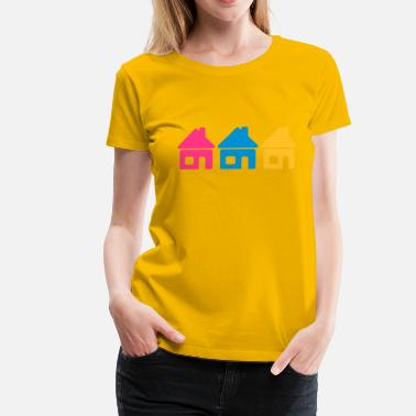Neighborhood Neighborhood - Women's Premium T-Shirt