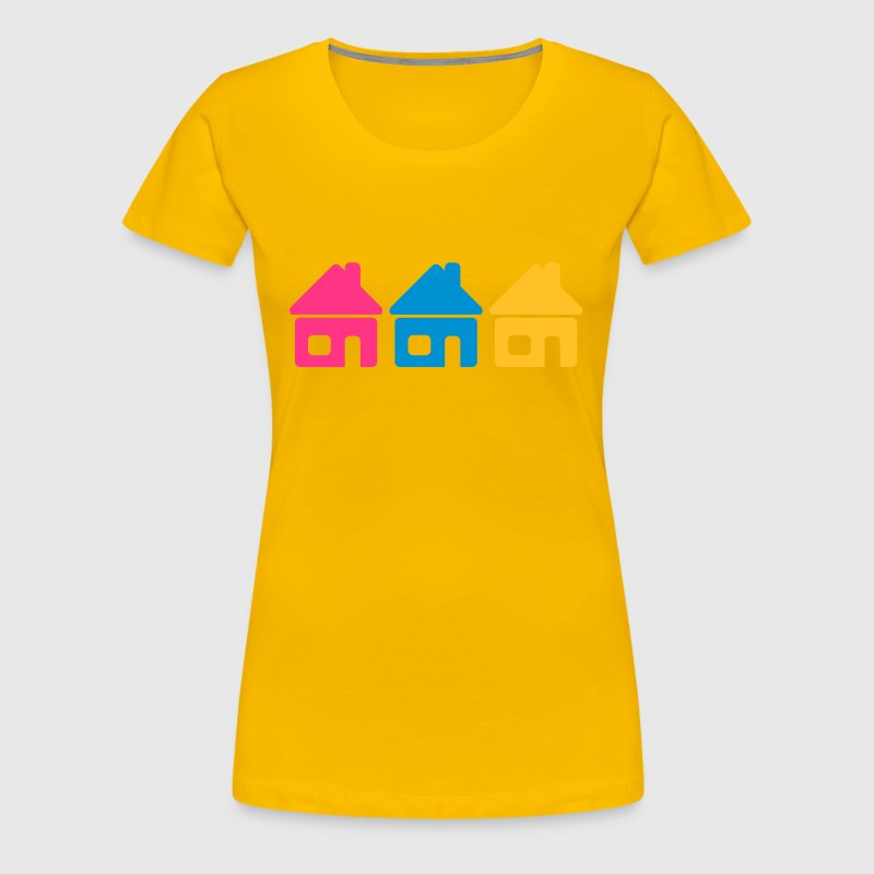 Neighborhood - Women's Premium T-Shirt