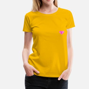Diamante diamant - Women's Premium T-Shirt