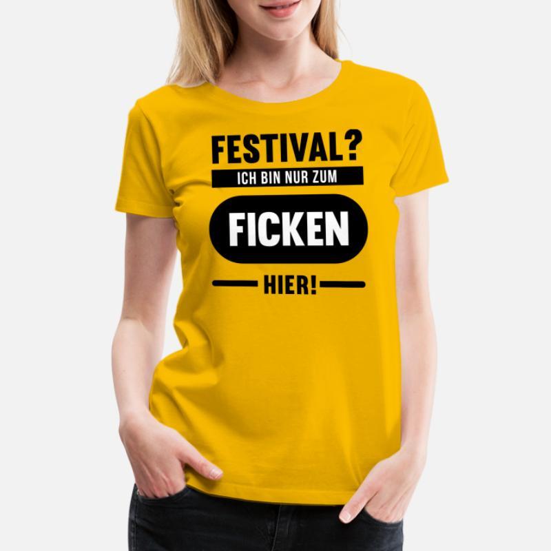 festival ficken