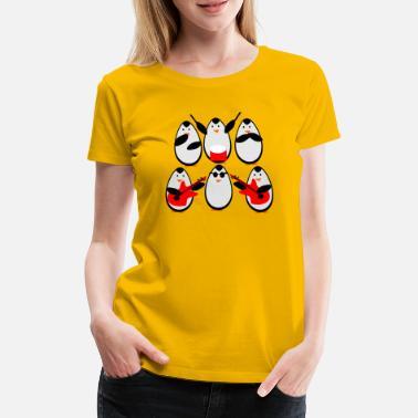 0f67d0ba Bestill Band T-skjorter på nett | Spreadshirt