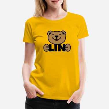 Berlin Berlin | Bär | Bearlin | Bear - Women's Premium T-Shirt