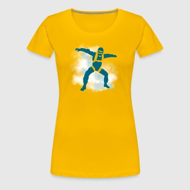 freestyle - Women's Premium T-Shirt