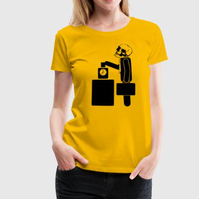 Office Men - Women's Premium T-Shirt