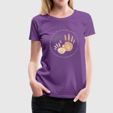 Big Family - Frauen Premium T-Shirt