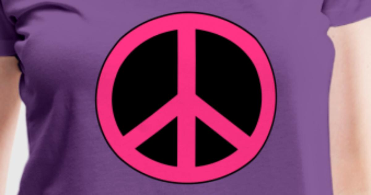 Love Peace And Happiness Van Rainbowdesign Spreadshirt