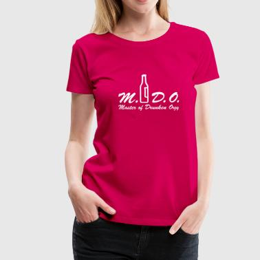 Wiesn - Frauen Premium T-Shirt