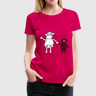 Little Brother - Camiseta premium mujer