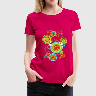 Disco 73 - Frauen Premium T-Shirt