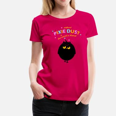 Pixie Dust pixie dust(a)  - Women's Premium T-Shirt