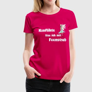 Sexy Fee - Frauen Premium T-Shirt