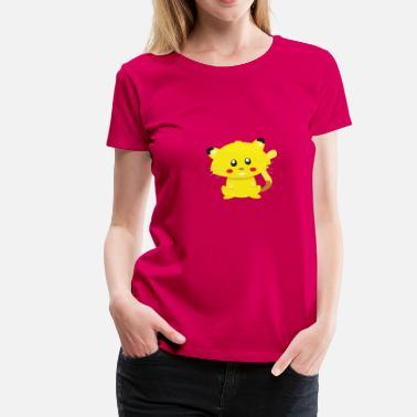 À T En Shirts Pikachu LigneSpreadshirt Commander hsroCBtQdx