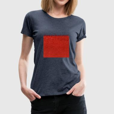 Ready for the red carpet? - Women's Premium T-Shirt