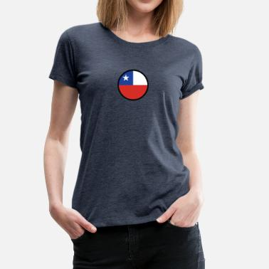 Ricky Martin Under The Sign Of Chile - Women's Premium T-Shirt