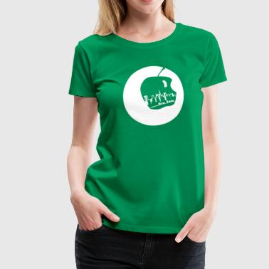 Big Apple - Women's Premium T-Shirt