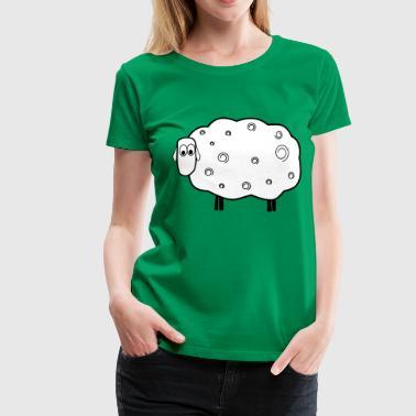 ordina online magliette con tema schaf spreadshirt. Black Bedroom Furniture Sets. Home Design Ideas