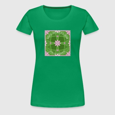 St. Patricks Day - Frauen Premium T-Shirt