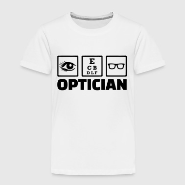 Optiker - Kinder Premium T-Shirt