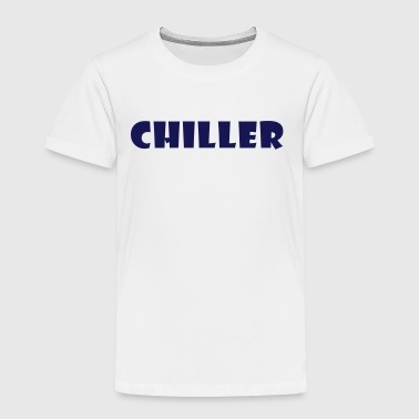 Chiller - Kinder Premium T-Shirt