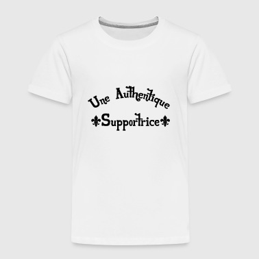 Supporter / Supportrice / Sport / Supporteur - T-shirt Premium Enfant