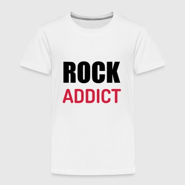 Rock / Metal / Punk / Rock 'n' Roll - T-shirt Premium Enfant
