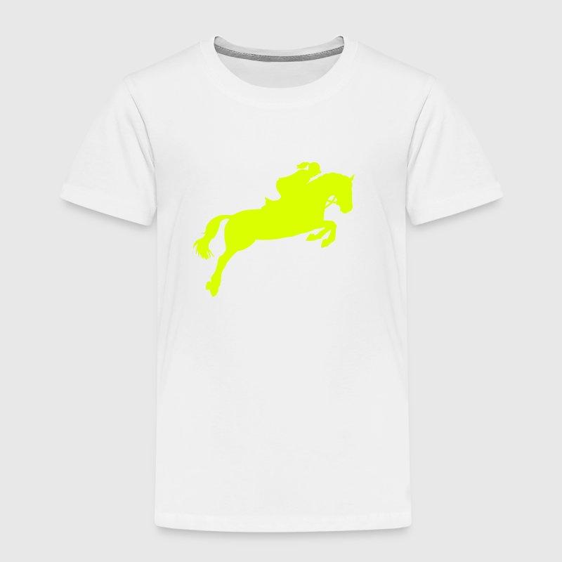 Wunderbar Pferdespringen Färbung Seite Fotos - Framing Malvorlagen ...