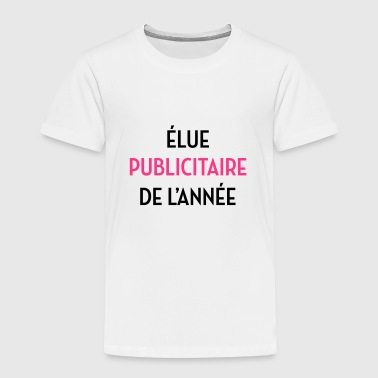 Publicité Vintage Publicitaire / Publicité / Advertiser / Advertising - T-shirt Premium Enfant
