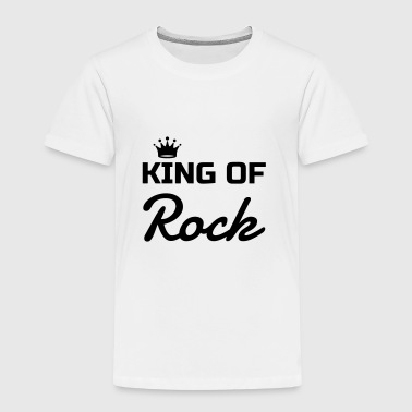Rock / Metal / Punk / Rock 'n' Roll - Kinderen Premium T-shirt