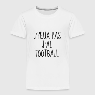 Football - Fußball - Fútbol - Calcio - Foot - Cool - T-shirt Premium Enfant