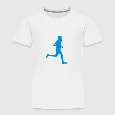 marathon sports 12 - Kinder Premium T-Shirt
