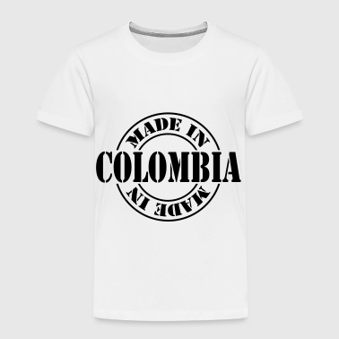 made_in_colombia_m1 - T-shirt Premium Enfant