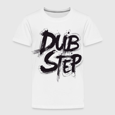 DUBSTEP - Kinder Premium T-Shirt