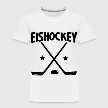 Ice hockey sports jersey - Kids' Premium T-Shirt