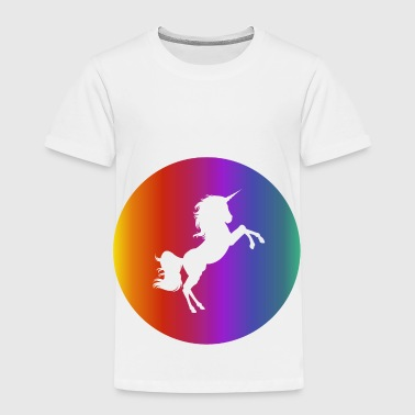 Magic Unicorn - Kids' Premium T-Shirt