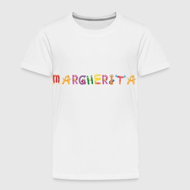 Margherita - Kinder Premium T-Shirt